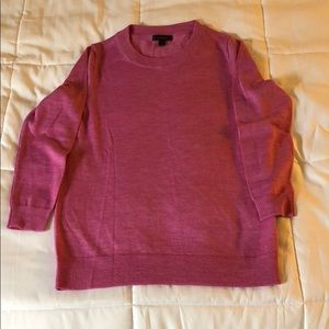 Merino Wool Sweater - New Without Tags